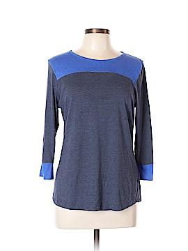 Dockers 3/4 Sleeve T-Shirt Size XL