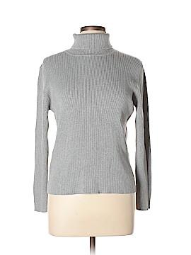 Faded Glory Turtleneck Sweater Size XL