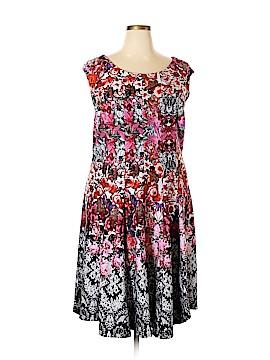 Julian Taylor Cocktail Dress Size 20 (Plus)