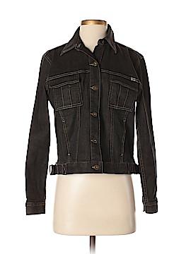 Lizwear by Liz Claiborne Denim Jacket Size S