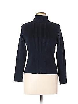 Carolyn Taylor Turtleneck Sweater Size L