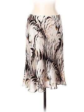 Carlisle Silk Skirt Size 10