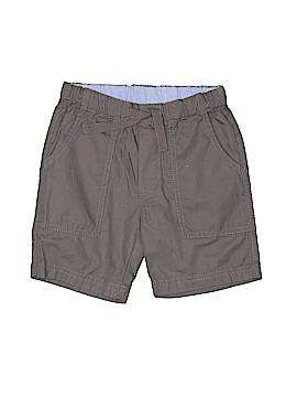 Petit Bateau Shorts Size 4
