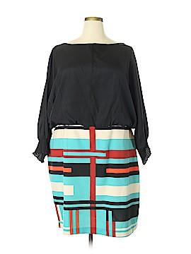 Jessica Simpson Casual Dress Size 22W (Plus)