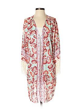 Democracy Kimono One Size