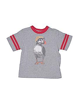 Hanna Andersson Short Sleeve T-Shirt Size 100 (CM)