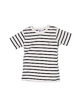 Petit Bateau Short Sleeve T-Shirt Size 110 (CM)