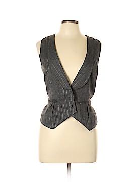 Elle Tuxedo Vest Size XL