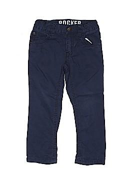 Crazy 8 Khakis Size 2T