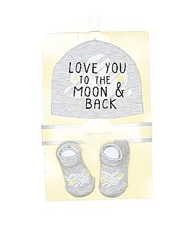 Baby Essentials Beanie Size 0-3 mo