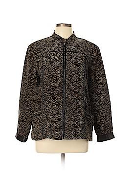 Amber Sun Jacket Size XL