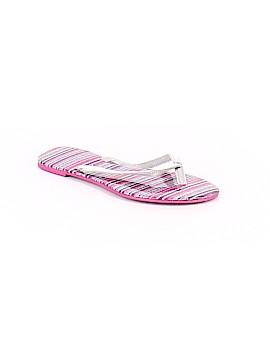 Bongo Flip Flops Size 10
