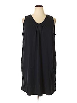 Lands' End Casual Dress Size 20 - 22 (Plus)