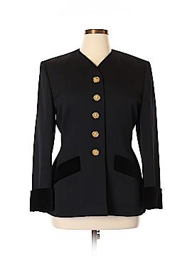 Céline Wool Blazer Size 46 (EU)
