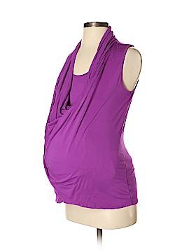 Maternal America Sleeveless Top Size XS (Maternity)