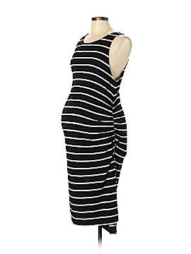 Liz Lange Maternity Casual Dress Size XL (Maternity)