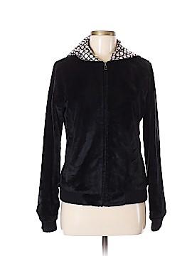 Volcom Faux Fur Jacket Size M