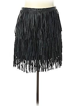 Torrid Faux Leather Skirt Size 20 (Plus)