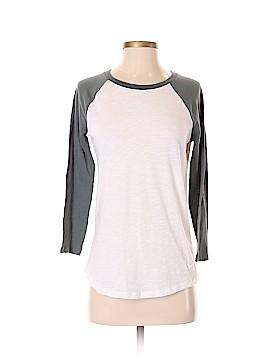 Victoria's Secret Pink 3/4 Sleeve T-Shirt Size XS