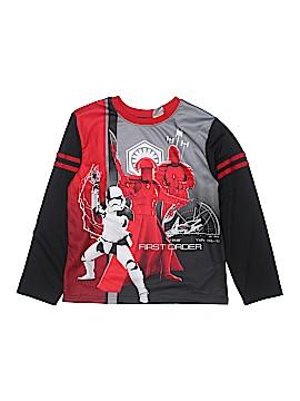 Star Wars Long Sleeve T-Shirt Size 14 - 16