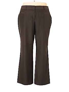 Avenue Dress Pants Size 18 (Plus)