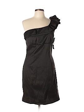 Snap Cocktail Dress Size XL