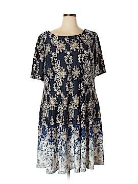 CB Casual Dress Size 24 (Plus)