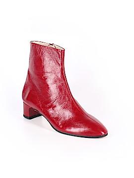 Zara Ankle Boots Size 41 (EU)