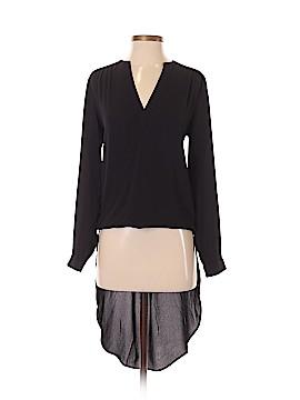 Philosophy Republic Clothing Long Sleeve Blouse Size S