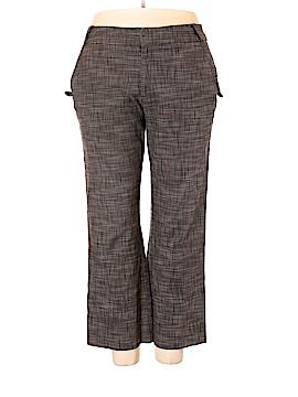 DressBarn Casual Pants Size 18 (Plus)