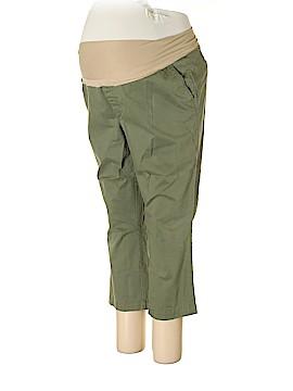 Old Navy - Maternity Khakis Size 18 (Maternity)