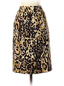 Merona Denim Skirt Size 2