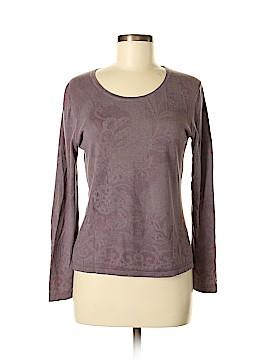 J.jill Silk Pullover Sweater Size S