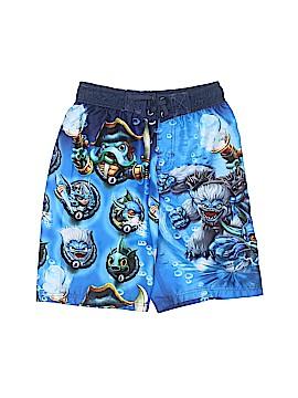 Skylanders Board Shorts Size 10 - 12