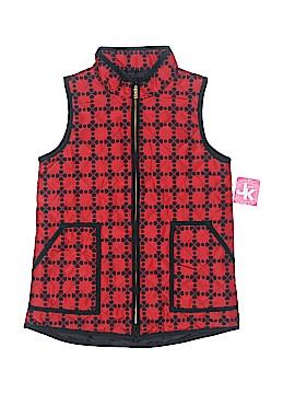 J. Khaki Vest Size L (Kids)