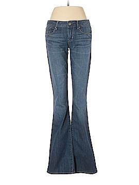 Gap Jeans Size 4 (Tall)