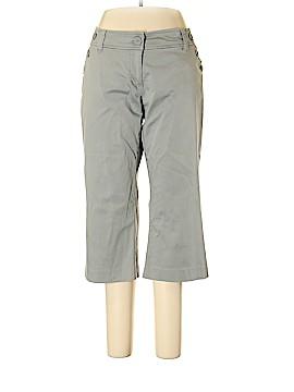H&M Khakis Size 16
