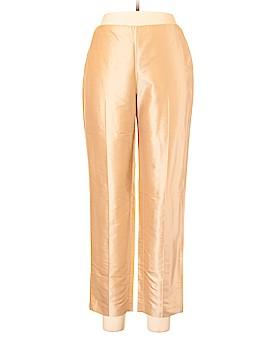 Ralph Lauren Silk Pants Size 12