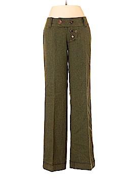 Miss Sixty Wool Pants 31 Waist
