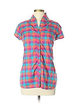 Merrell Short Sleeve Blouse Size L