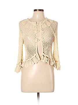 Nanette Lepore Cardigan Size L