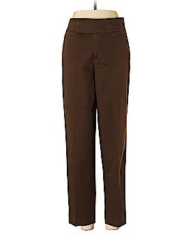 Chaiken Khakis Size 8