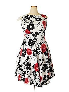 Acevog Casual Dress Size XXL