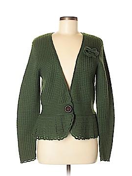 Bloomingdale's Wool Cardigan Size M