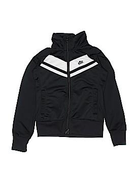 Nike Track Jacket Size 7 - 8