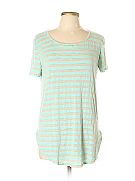 Emma's Closet Short Sleeve T-Shirt Size L