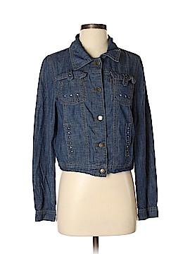 Montanaco Denim Jacket Size S