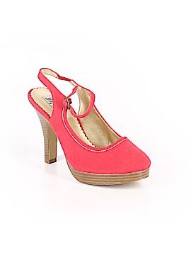 SM New York Heels Size 7