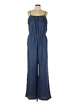 Bisou Bisou Jumpsuit Size XL