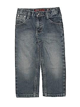 Chams Jeans Size 4T